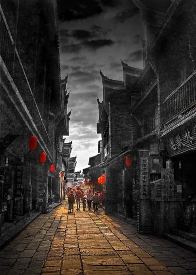 Linda Wei 作品 (2)