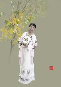 优异:Wang BO