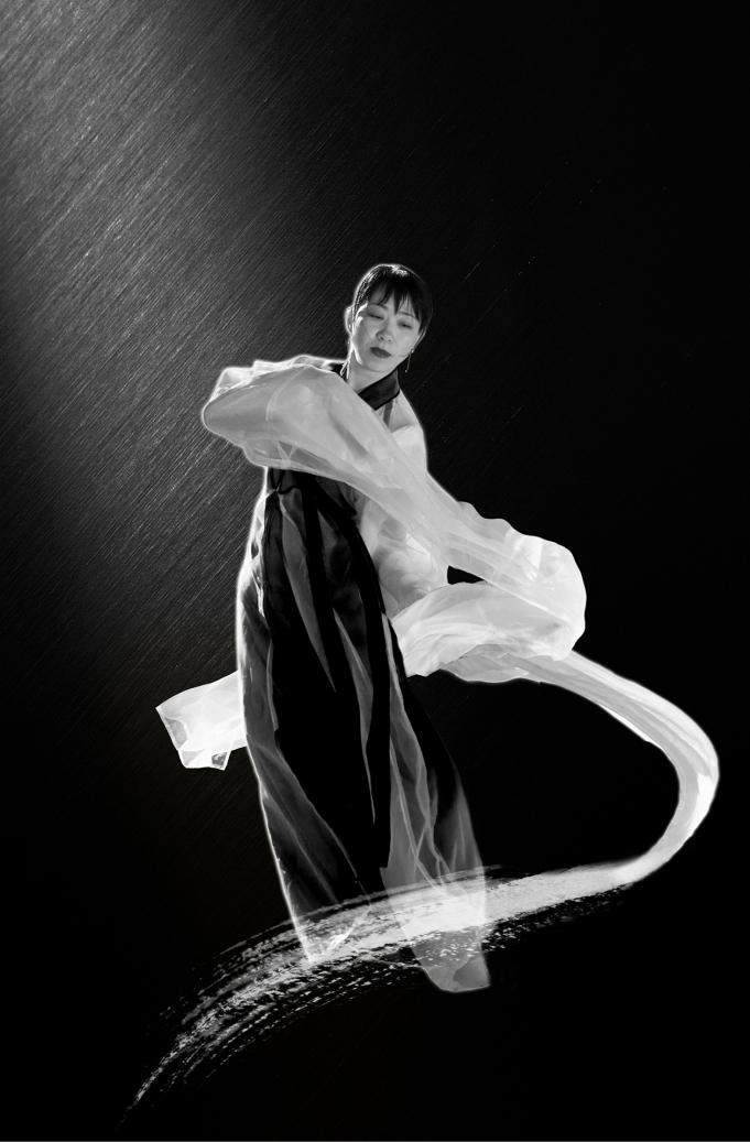 第三名:Wang Bo